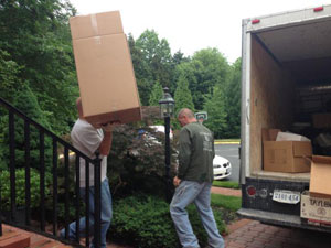 Junk Removal Washington DC