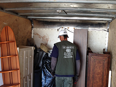 Junk Removal In Aldie VA