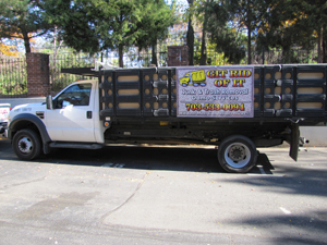 Junk Removal And Hauling In The Northern Virginia Dc Metro