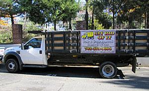 Truck Debris Removal